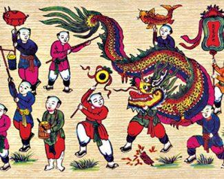 Nguồn gốc phong tục Tết Trung thu ở Việt Nam