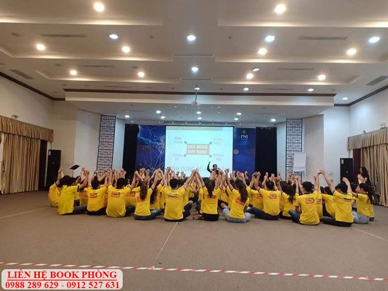 Cho thuê hội trường 300 chỗ tại Hà Nội 0988289629