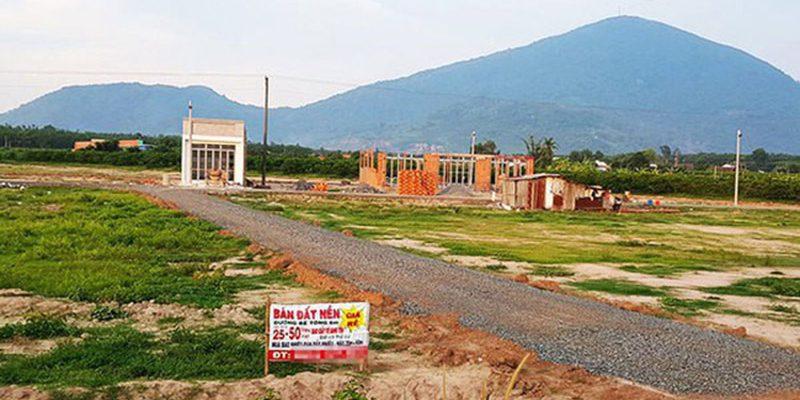 """Tây Ninh cảnh báo dự án """"ma"""" Khu dân cư Bến Cầu"""